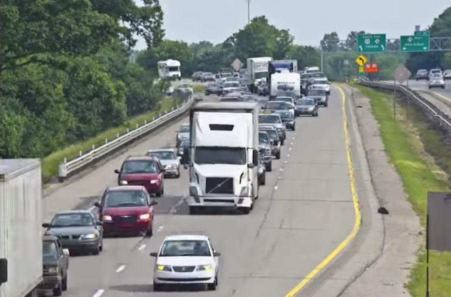MDOT Director: We need a fuel tax increase—or a better idea—to fix