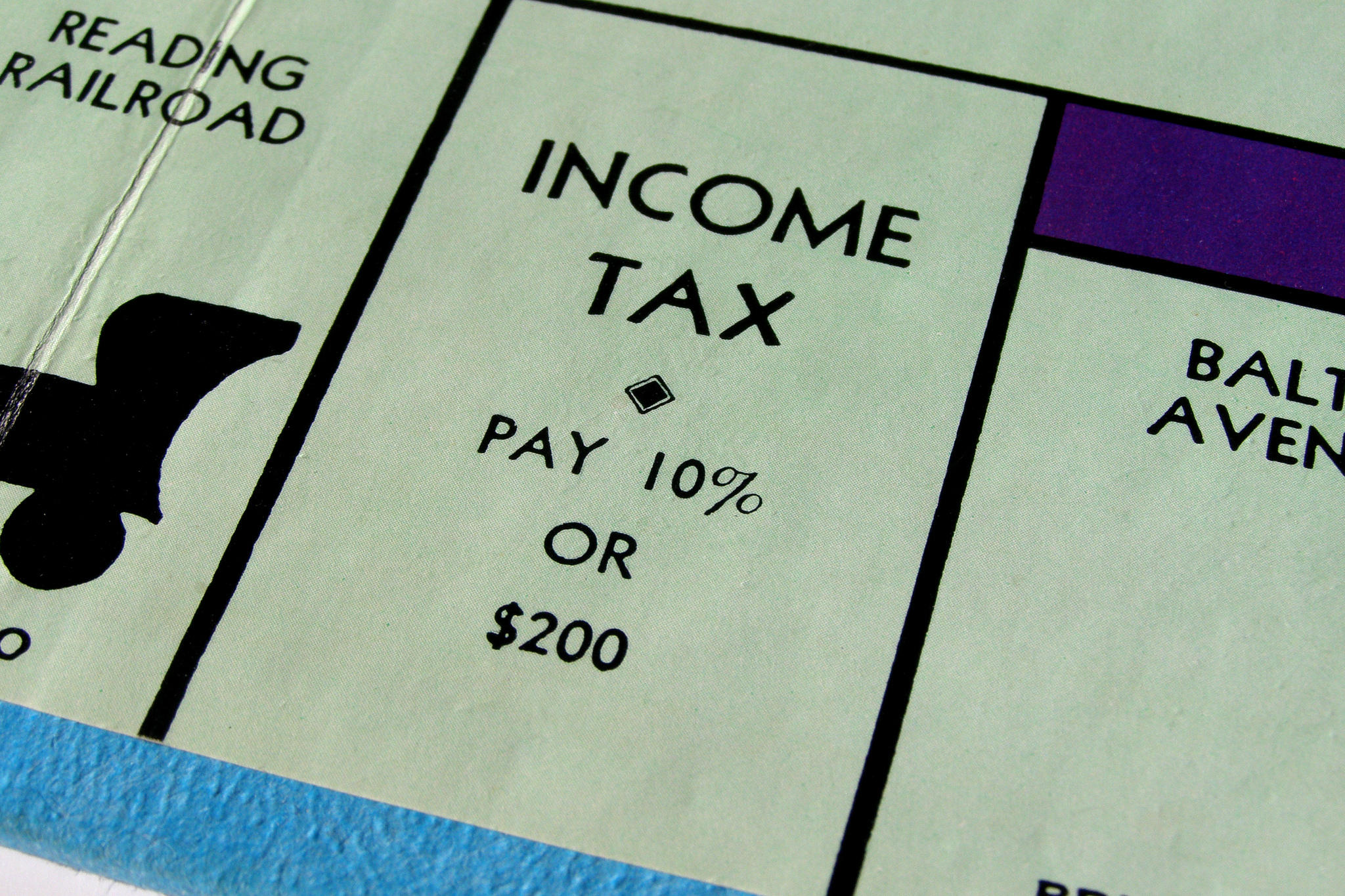 State income tax bill taking new form as House approves