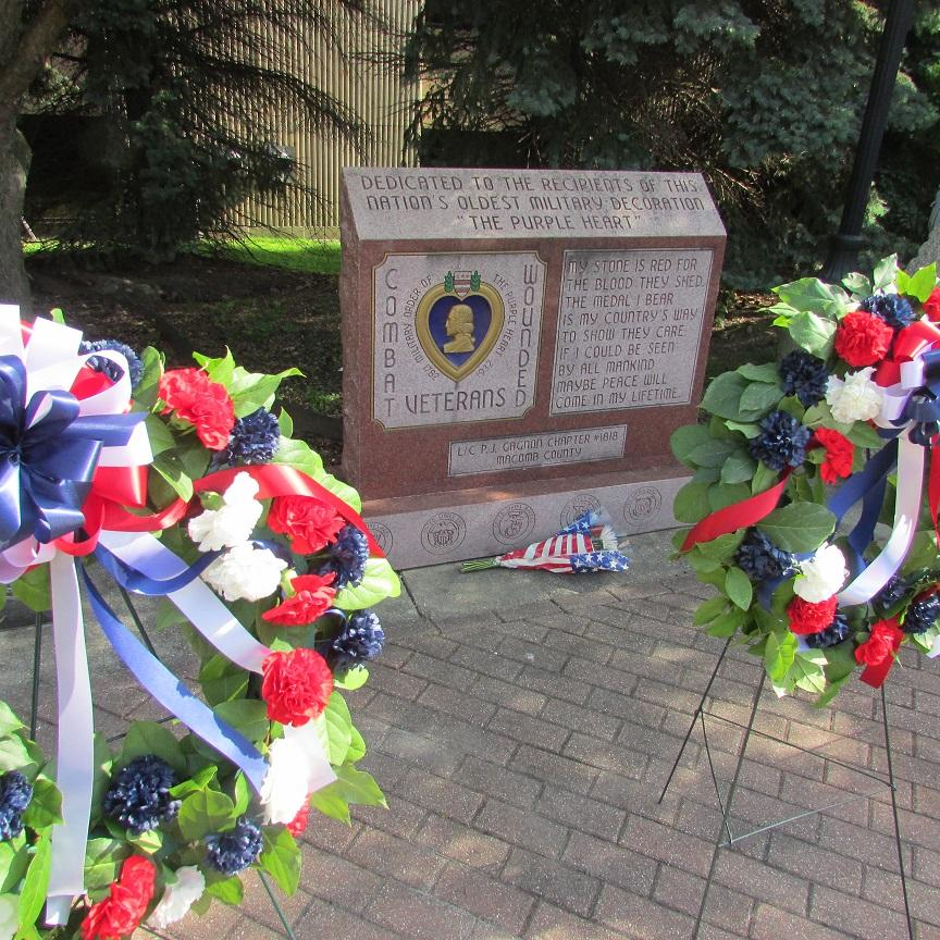 Michiganders pause to remember on Memorial Day | Michigan Radio