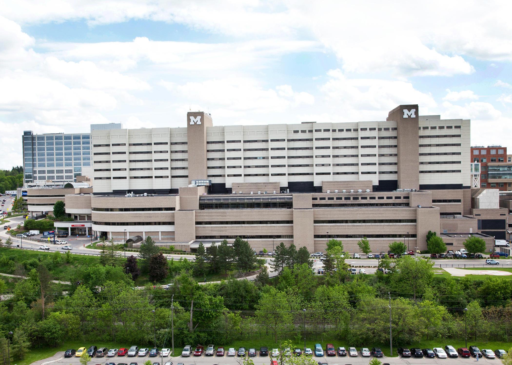 UM nurses reach tentative agreement with Michigan Medicine