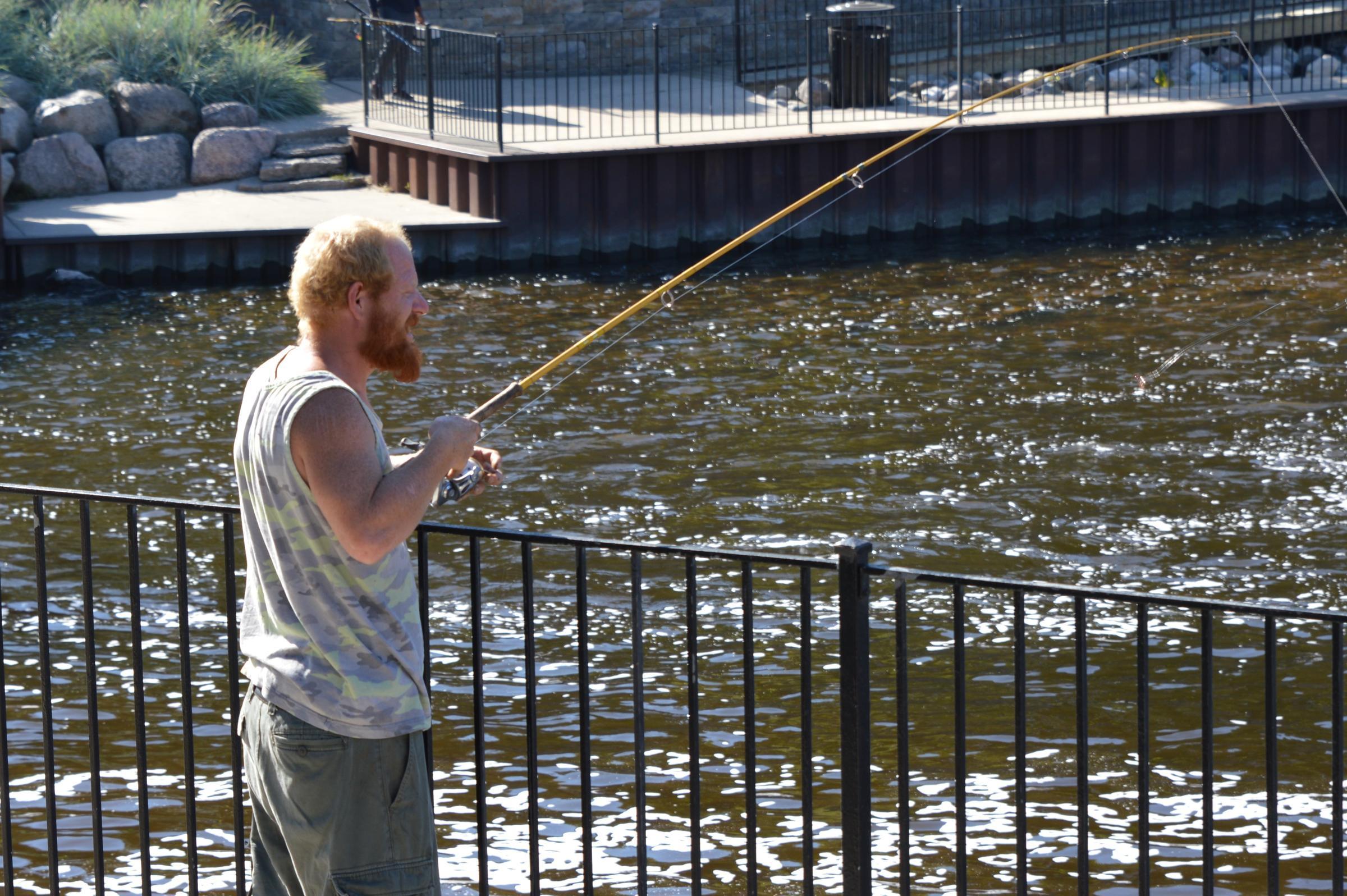 PFAS causes 'Do not eat the fish' advisories | Michigan Radio