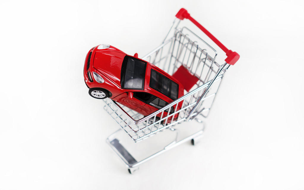 Us Auto Sales >> U S Auto Sales For 2018 Exceed Forecasts Michigan Radio
