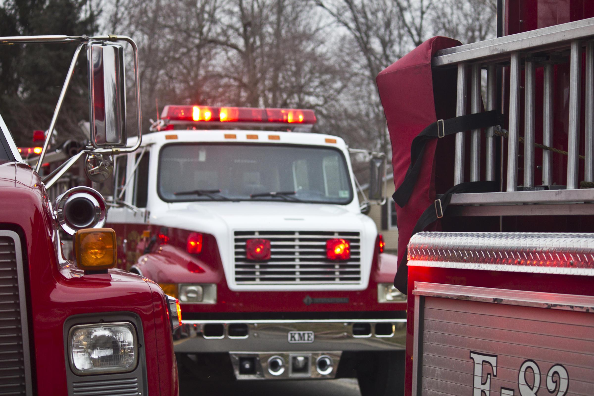 Enbridge gas pipeline explodes in Southeastern Ohio | Michigan Radio