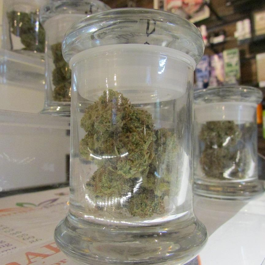 Michigan sets rules for retail sales of recreational