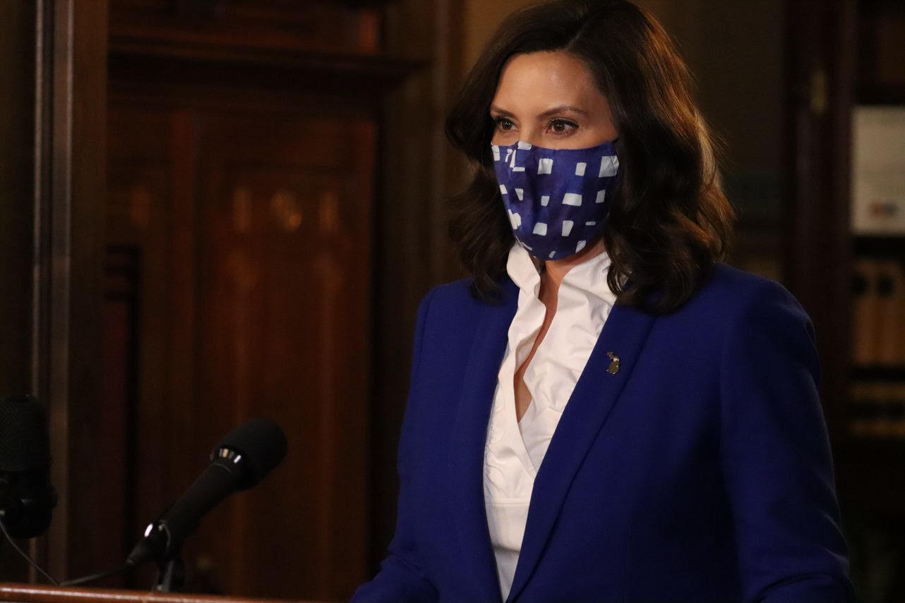 Disturbing new details in alleged plot to kidnap Michigan Gov. Gretchen Whitmer