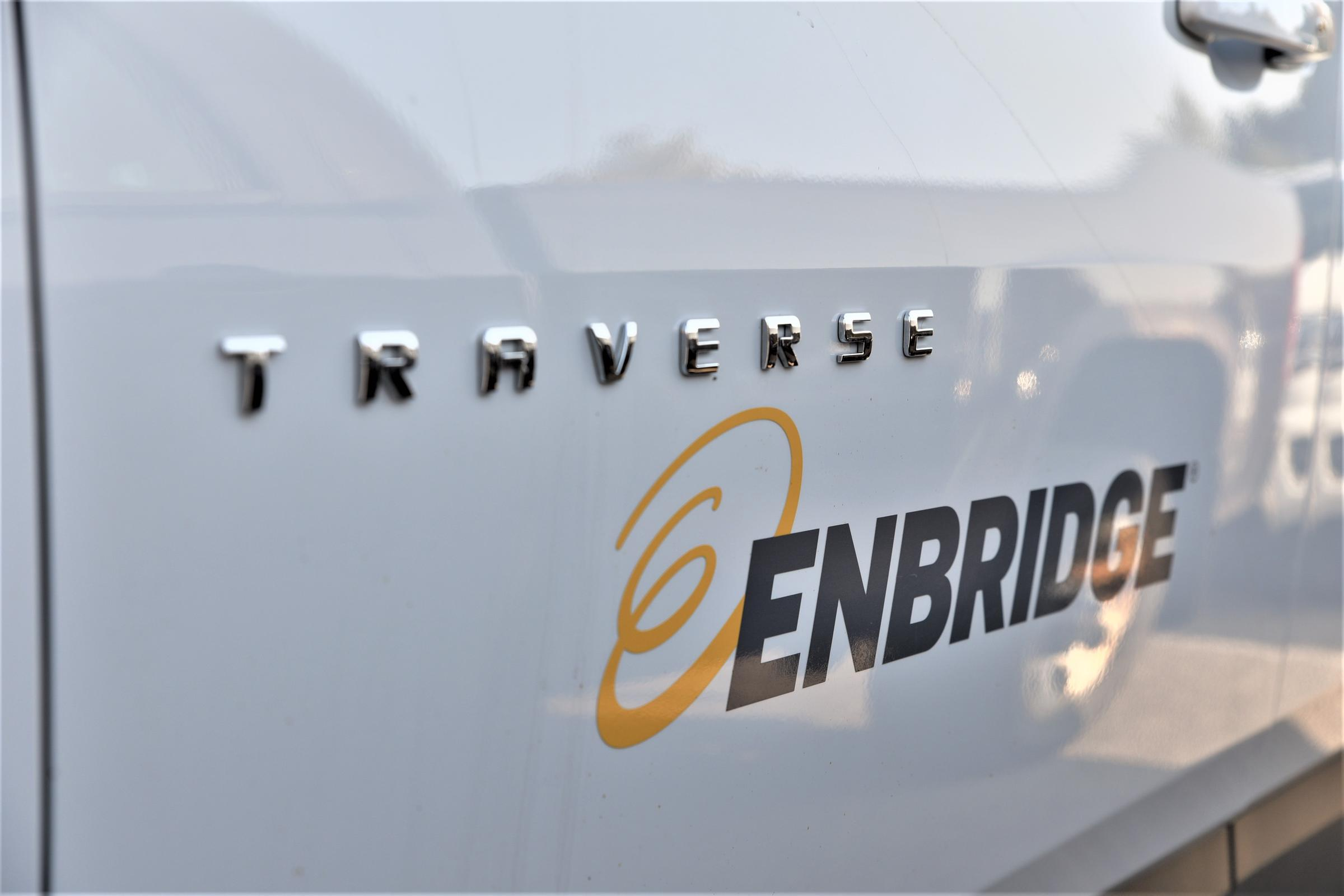Can Enbridge (ENB.TO) Stock Surge New Heights?