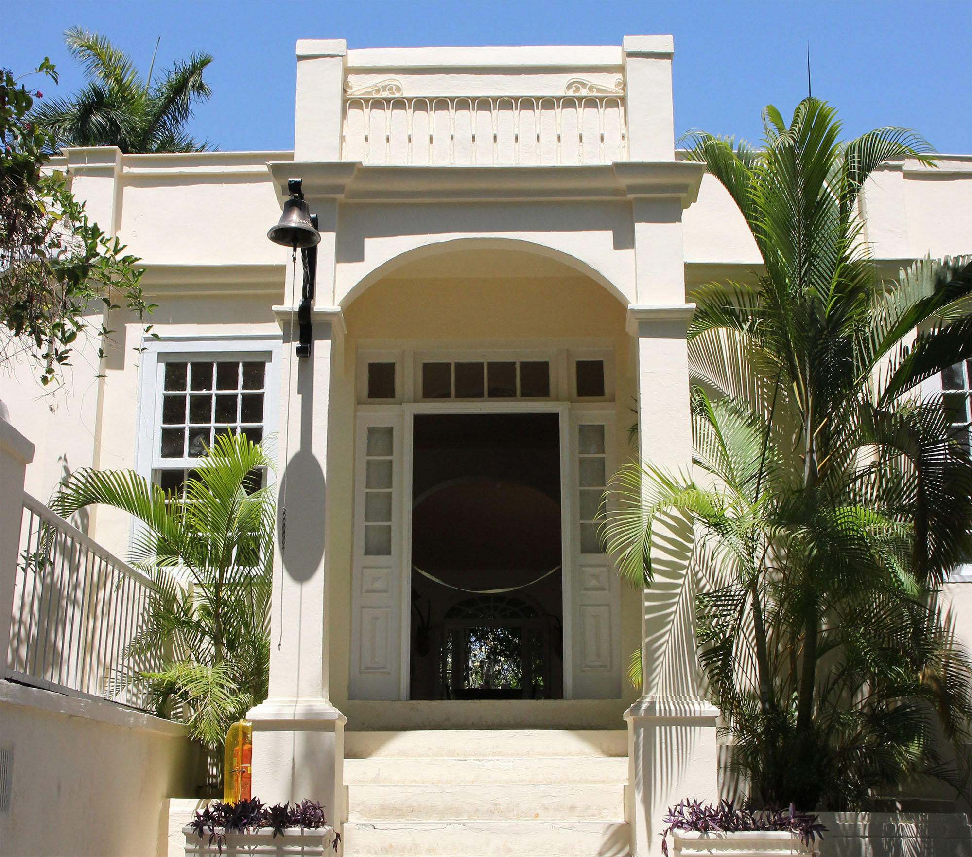 Finca Vigía Was The Home Of Ernest Hemingway House Is Now A Museum