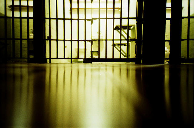 Full-body scanner coming to Macomb County jail | Michigan Radio