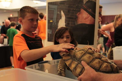 Animal Owners, Officials Square Off Over Proposed Exotic Pet
