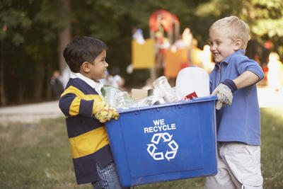 Reduce, Reuse, Recycle: Ways to Minimize Waste and Maximize