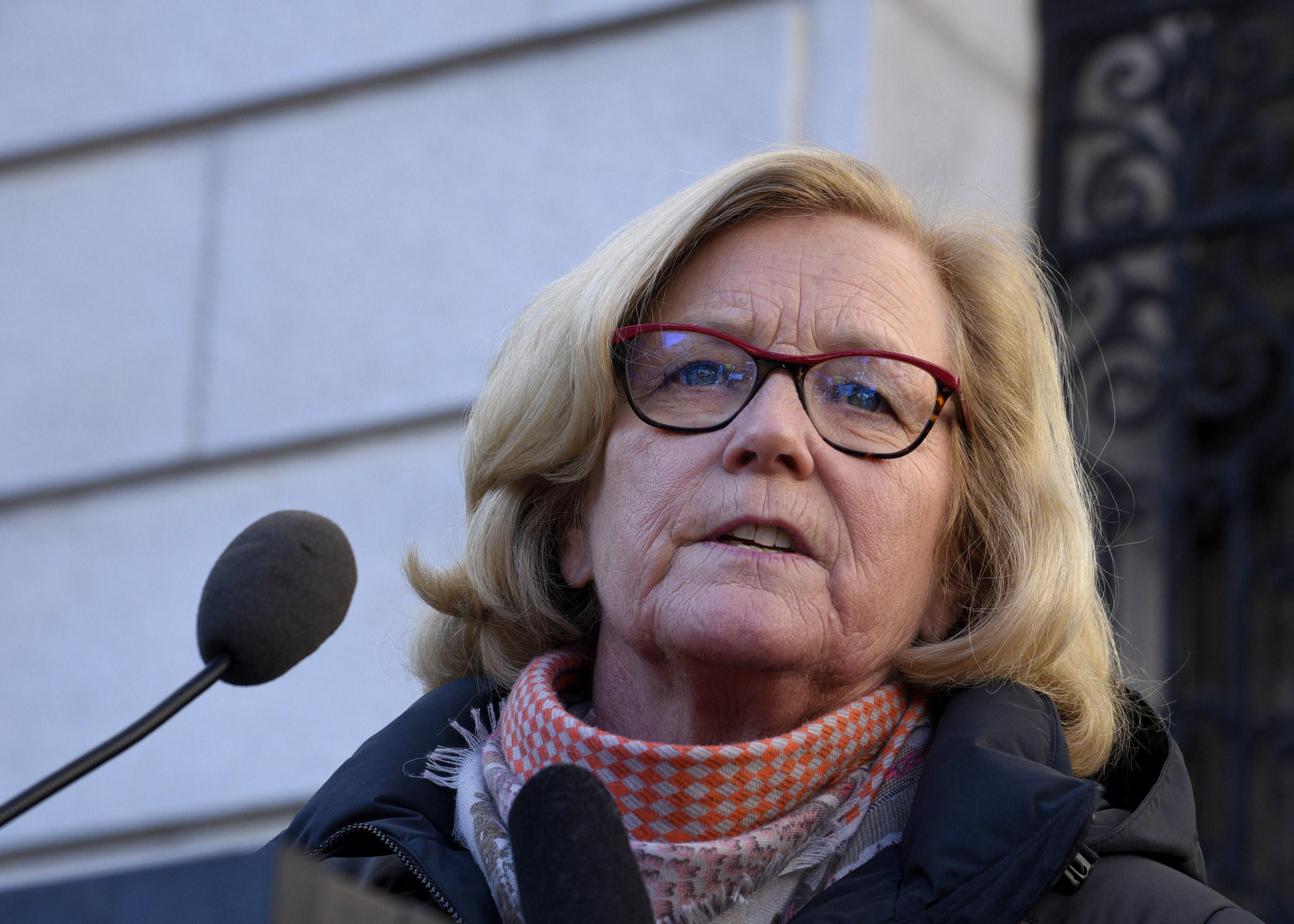 Congressional Incumbent Chellie Pingree On The Affordable