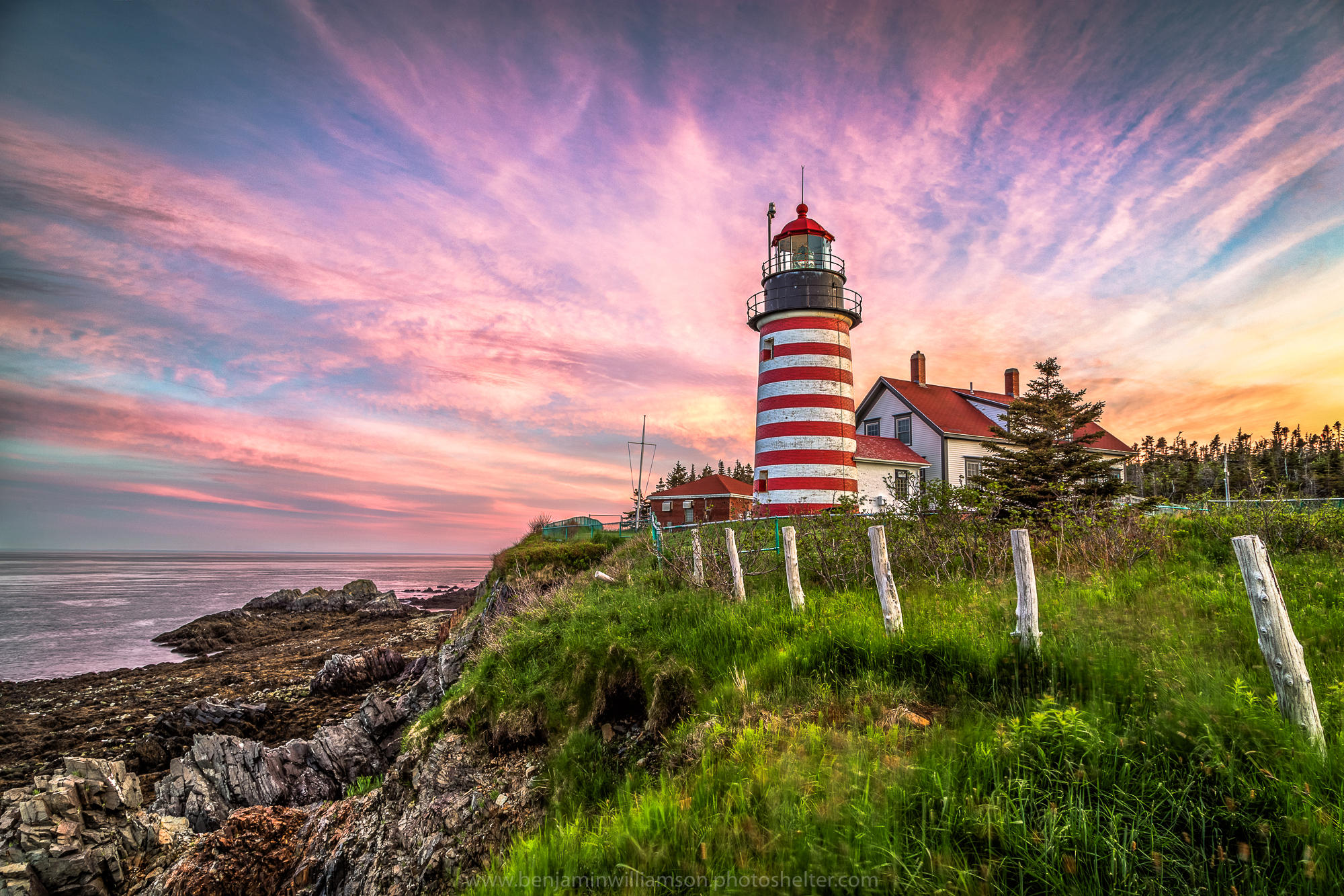 Lighthouses in Maine: The History and Lasting Importance of