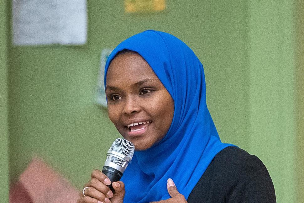 First Somali Person Elected To Lewiston City Council