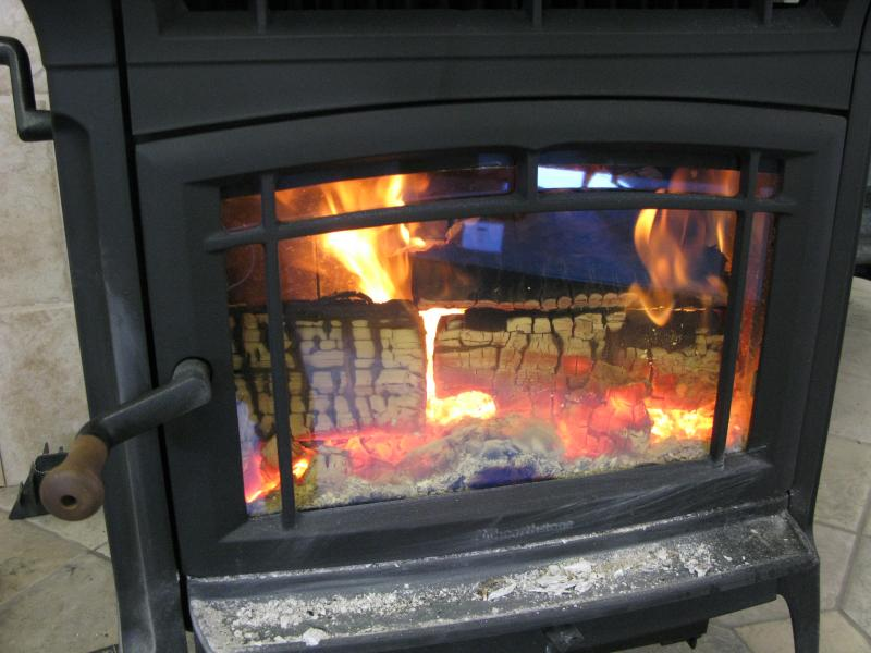 New Woodstove Rules Could Clear The Air Push Up Prices Hampshire Public Radio