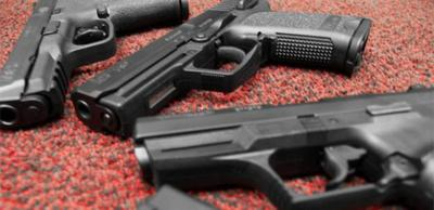 N H  House Votes to Eliminate Concealed Carry Permits   New