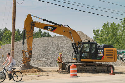 In Nashua, City Leaders Hope Development Potential