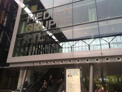 Reporter's Notebook: NHPR Journalist Reporting from Berlin