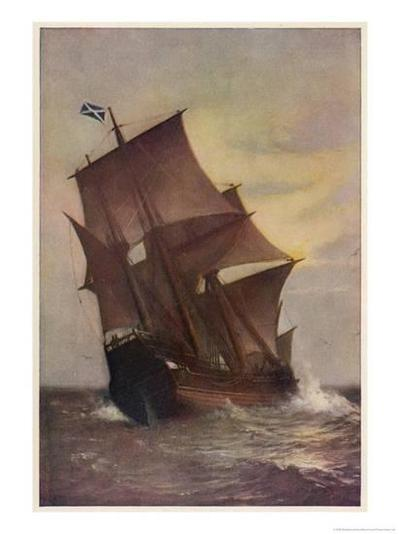 The Mayflower The Families and the Founding of America the Voyage