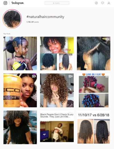 You Asked We Answered Where Can A Black Woman Get Her Hair Done In
