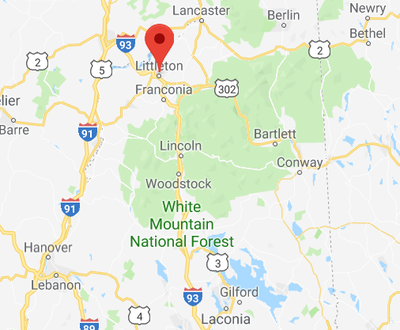 littleton new hampshire map Third Man Pleads Guilty In Informant Killing In Littleton New littleton new hampshire map