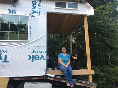 Tiny Houses Create Big Questions for Building Codes, Zoning and