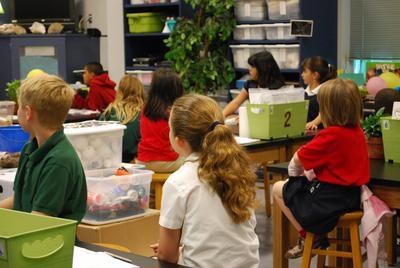 Learning Happens Everywhere Public >> Exploring Education Teacher Preparation Development New