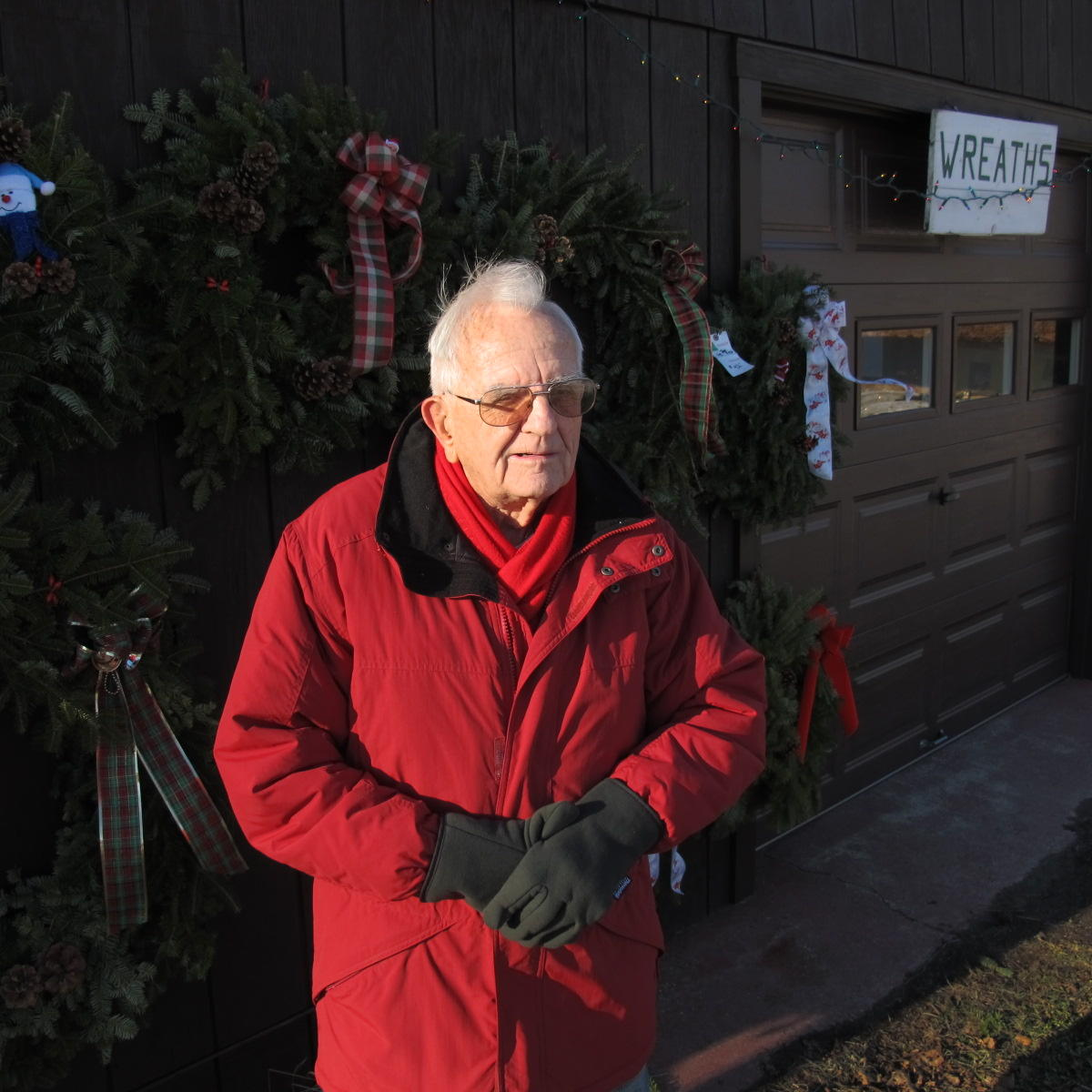 Why Is There A Christmas Tree: Why New Hampshire's Tiny Christmas Tree Industry Thrives