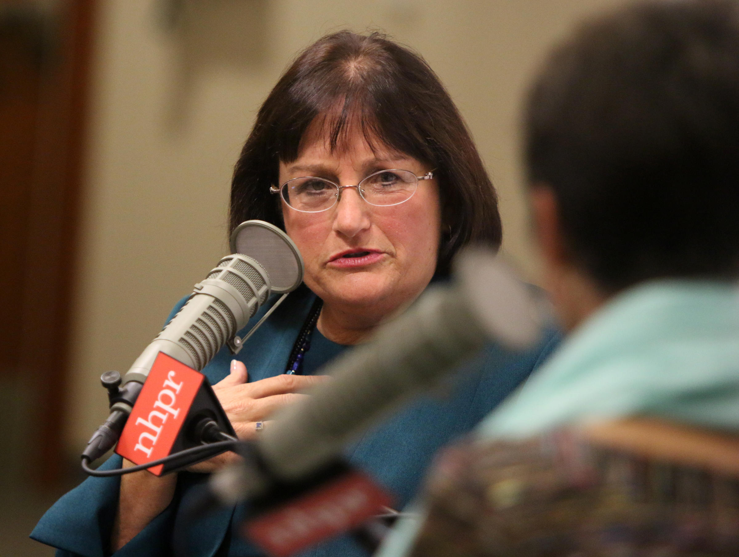 Kuster Disputes Bill She Voted For Would 'Pause' Syrian, Iraqi ...