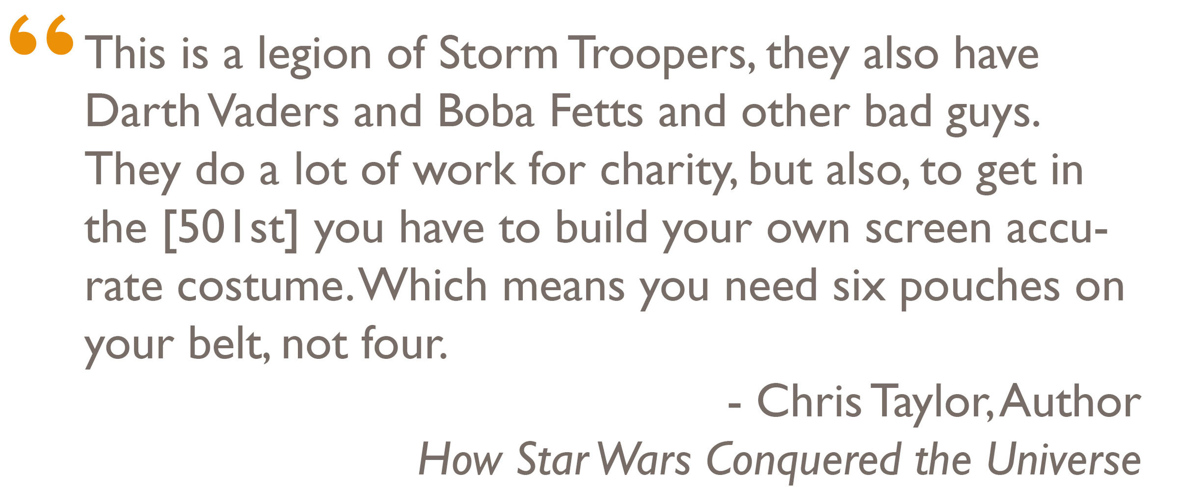 The Star Wars Devotion Is Strong With This One | New