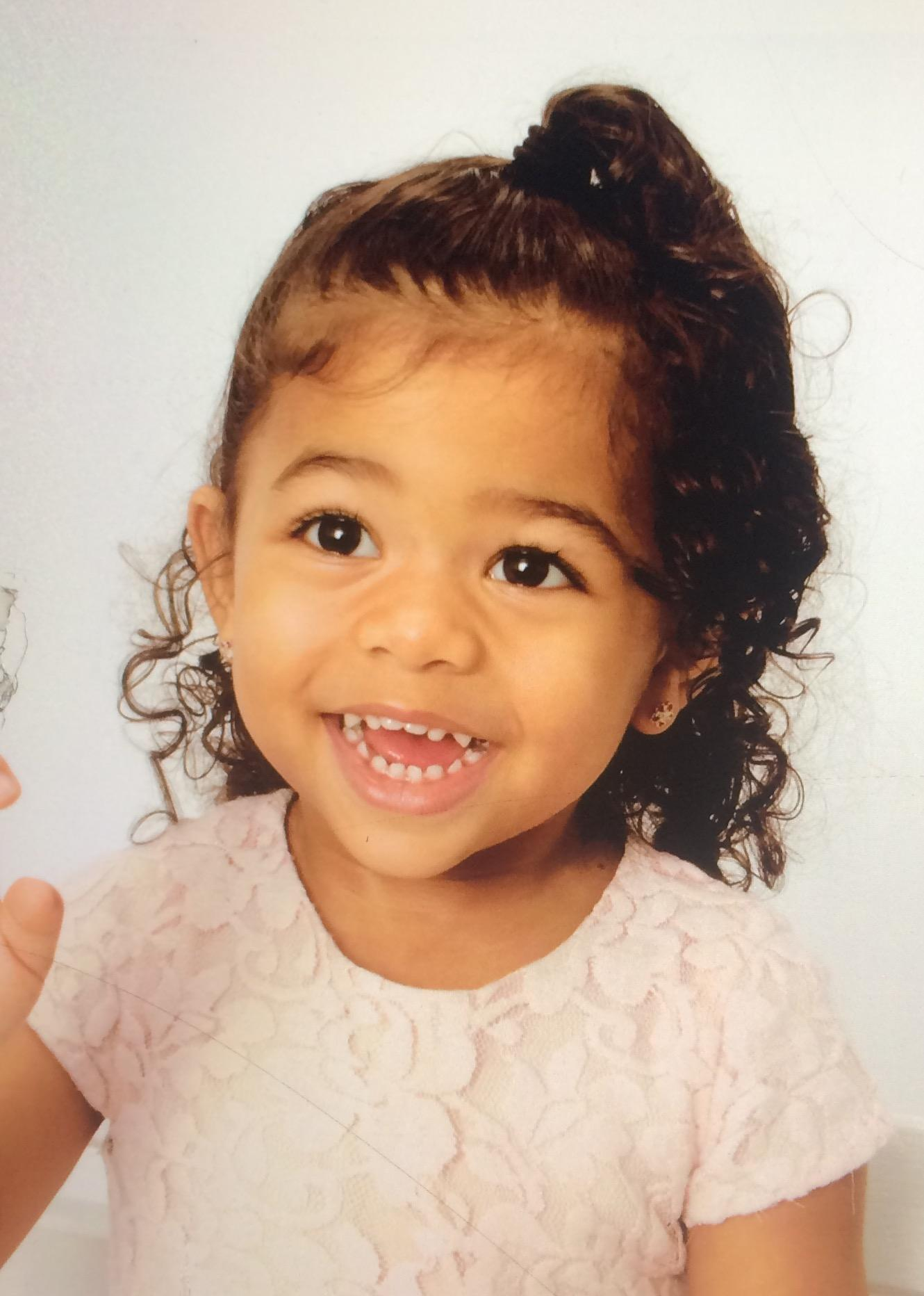 Manchester Police: Missing 2-Year-Old Girl Found Alive | New