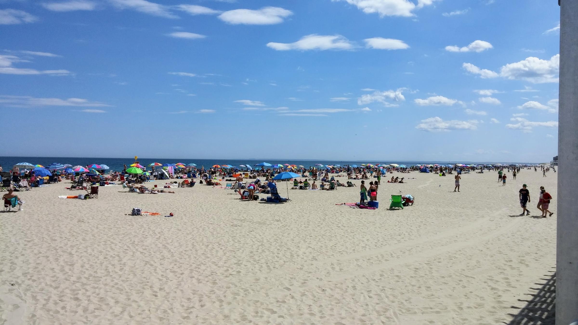 State Rep Calls Oversight Of Hampton Beach Tyrannical