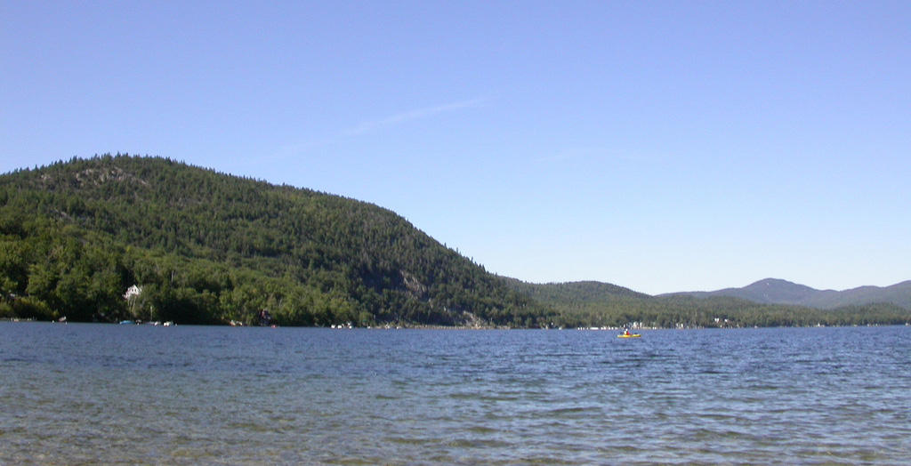 Colorado 12 S In Waterskiing Accident On Newfound Lake