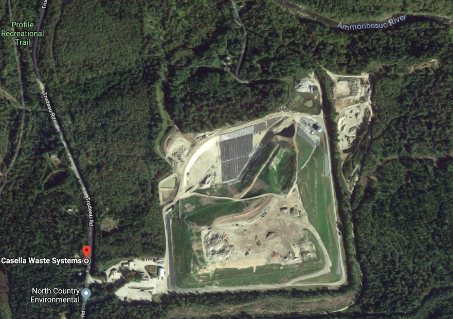 Bethlehem Landfill Owner Dismisses Threat of Pollution Lawsuit, Days
