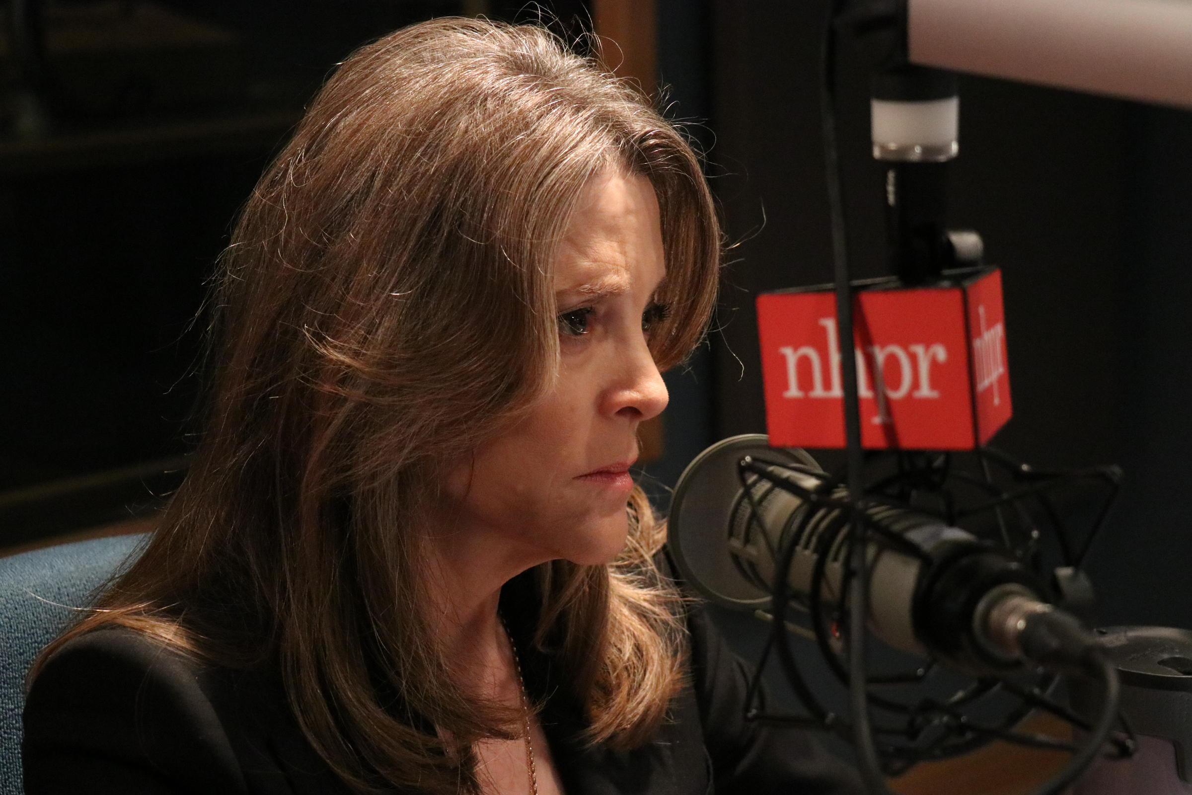 15 Gorgeous Hair Highlight Ideas 2020 2020 Candidate Conversation: Marianne Williamson | New Hampshire