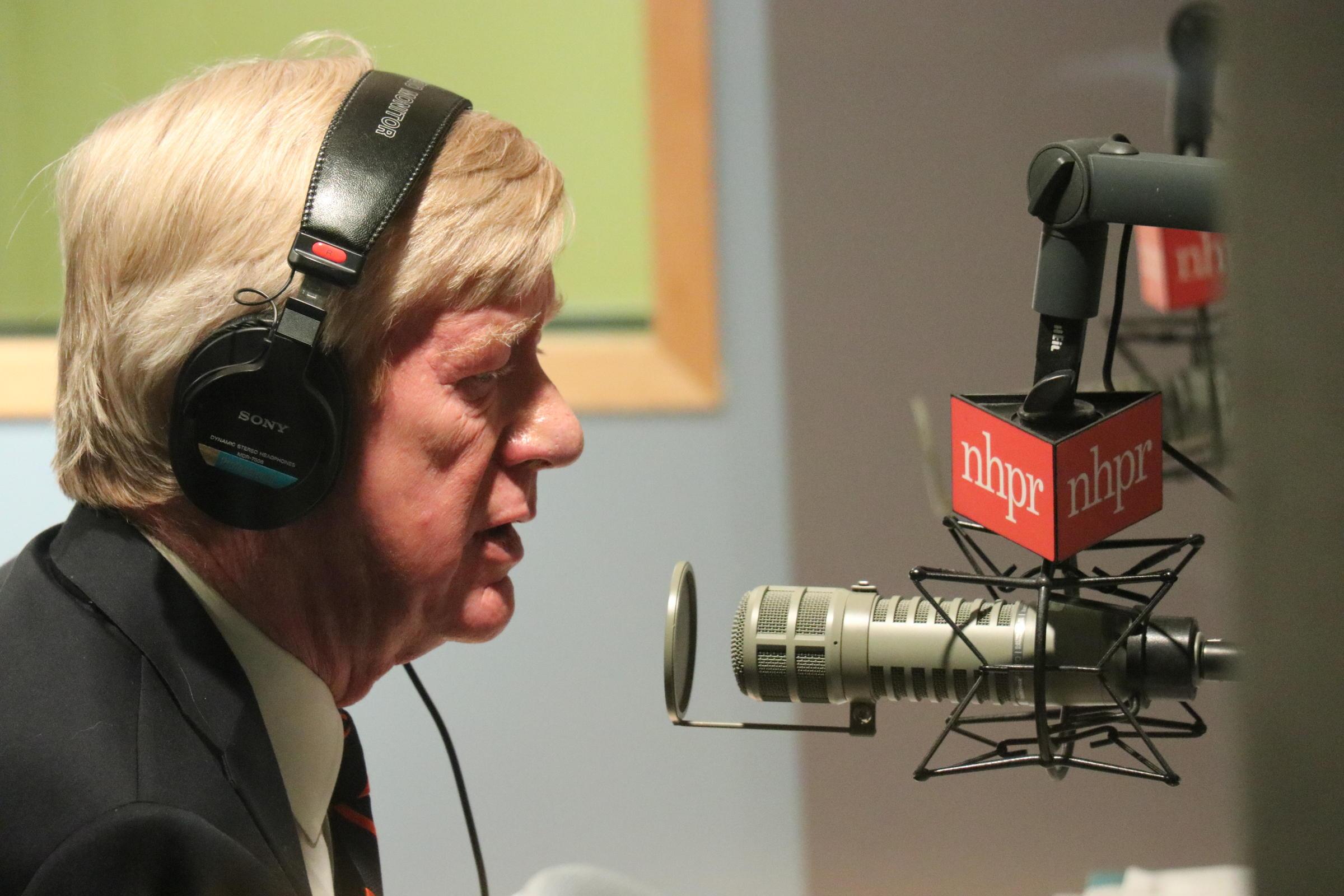 Best Atom Themes 2020 2020 Candidate Conversation: Former Mass. Gov. Bill Weld | New