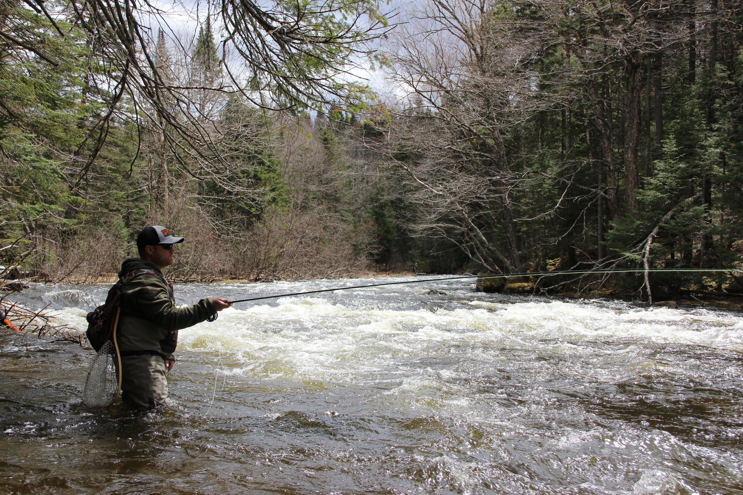A Rite of Summer: Fly Fishing the Connecticut River | New