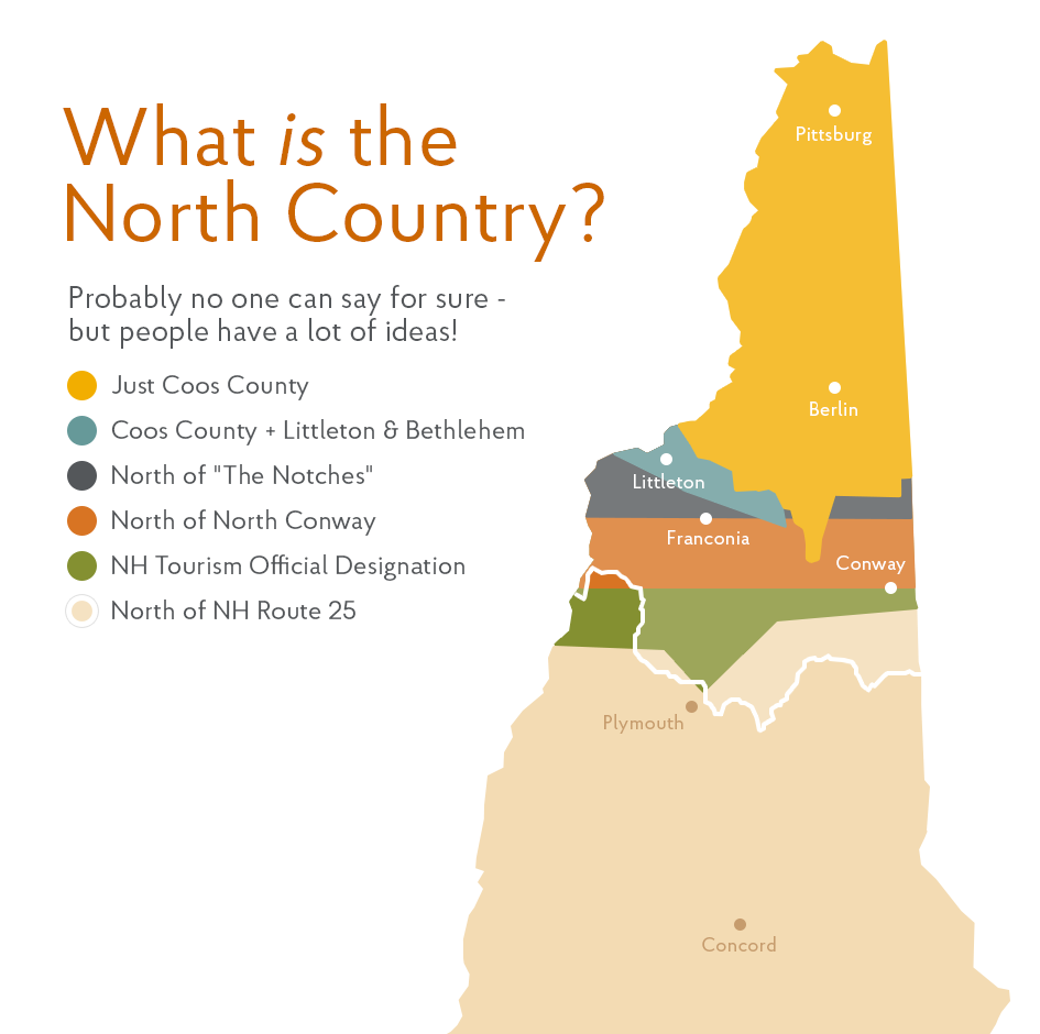 Where Does The North Country Begin, And End, in N.H.?   New ... on north portland oregon map, hampton nh map, attitash nh map, wolfeboro nh map, baker river nh map, plymouth nh map, nh new hampshire state map, north conway new hampshire, presidential range nh map, tamworth nh map, north conway hotels, portsmouth nh map, littleton nh map, lincoln nh map, nashua nh map, keene nh map, northwood nh map, jackson nh map, mount washington nh map, white mountains nh map,