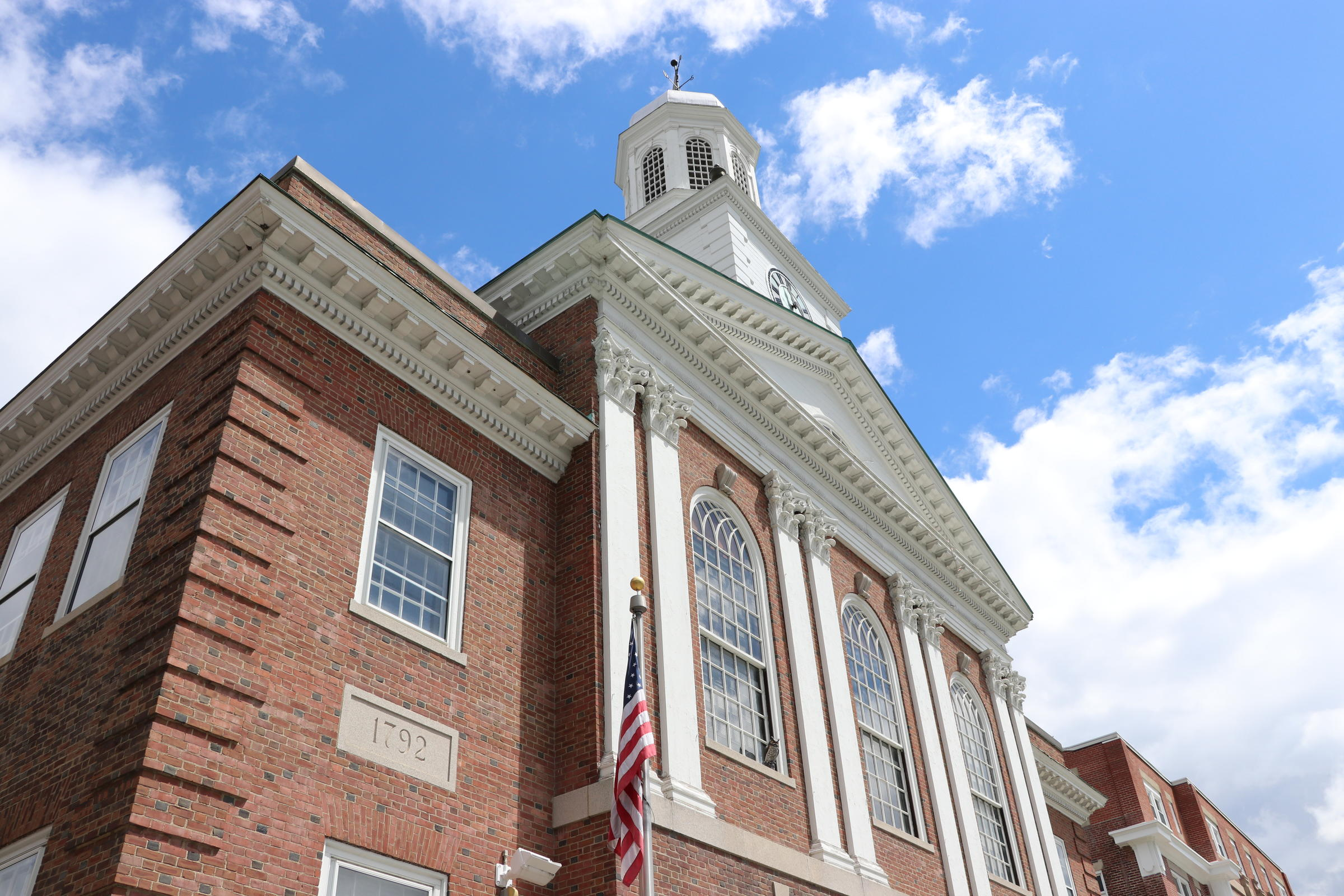 Lebanon City Council Pushes Welcoming Ordinance To Voters New Hampshire Public Radio,Pumpkin Spice Syrup For Coffee