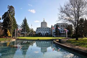 Oregon Legislature Enters Final Two-Week Stretch