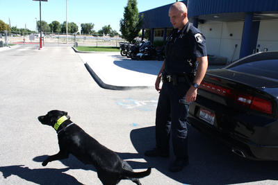 Idaho Cops Worry About Cross-Border Pot Shopping Trips | NW News Network