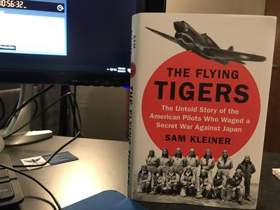 Covert Operations, Hidden From History: Sam Kleiner's