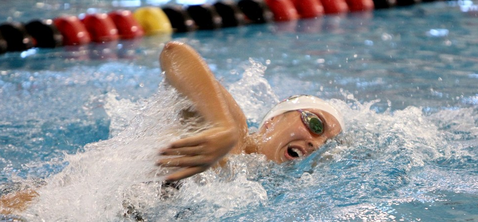 USF and Augustana Add Women's Swimming And Diving | SDPB Radio
