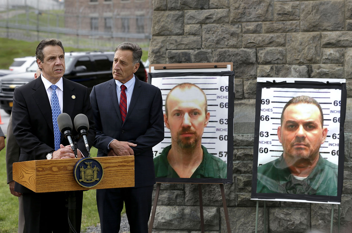 Vermont May Be A Destination For Dannemora Escapees
