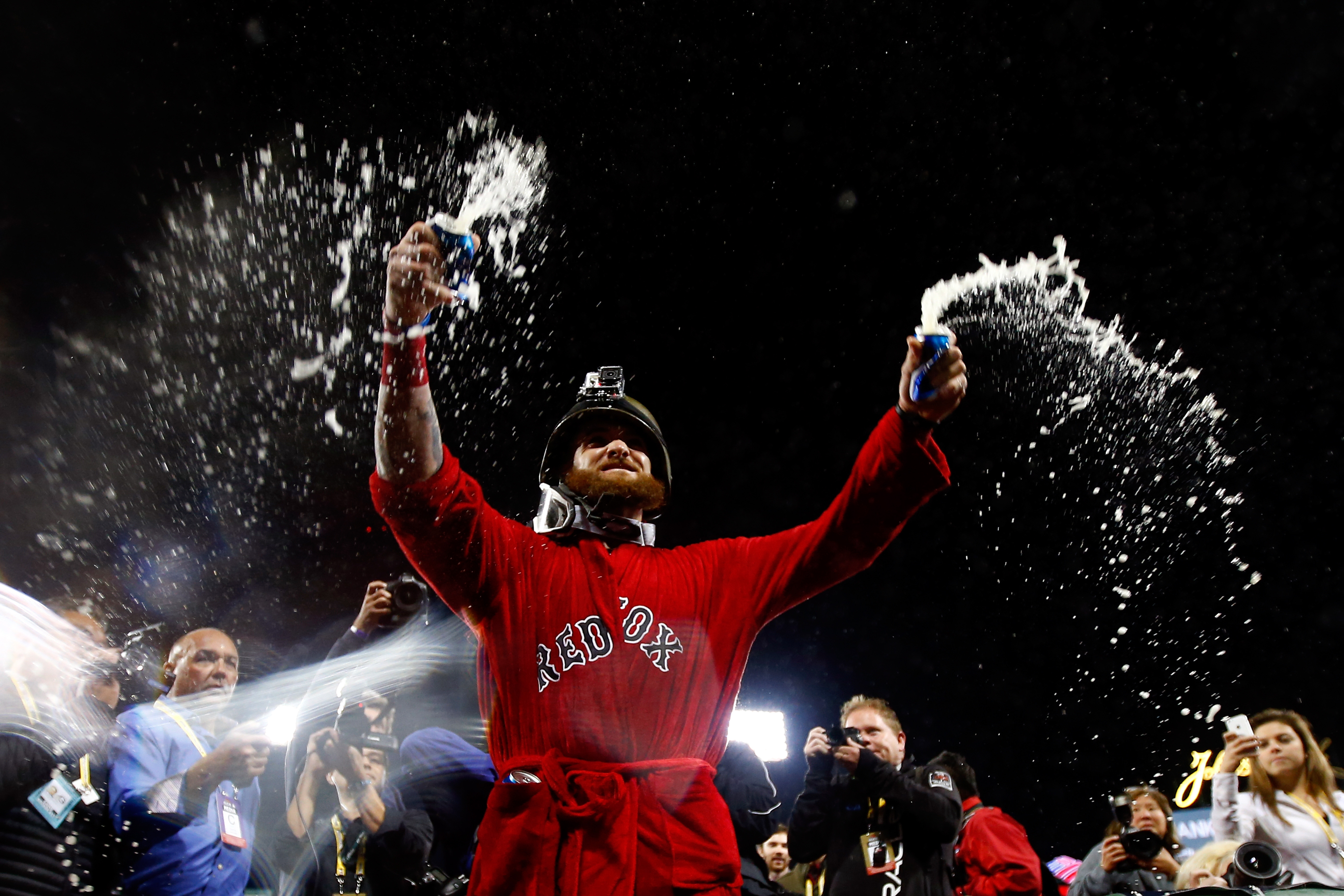 Sox Vs  Cards: 5 Things To Know About The World Series | KGOU