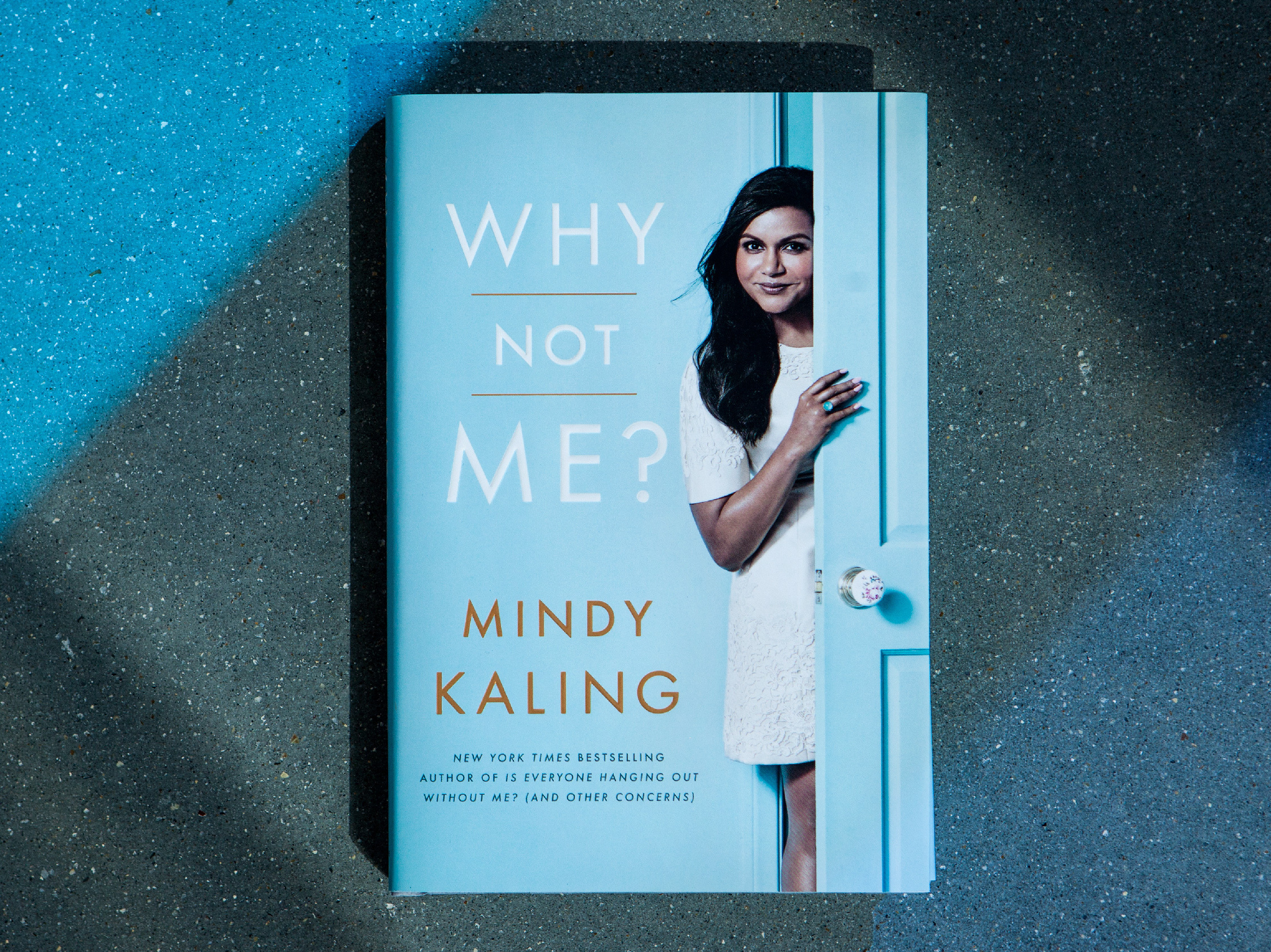 In New Memoir Mindy Kaling Has More To Say On Life Love And Showbiz Delaware First Media