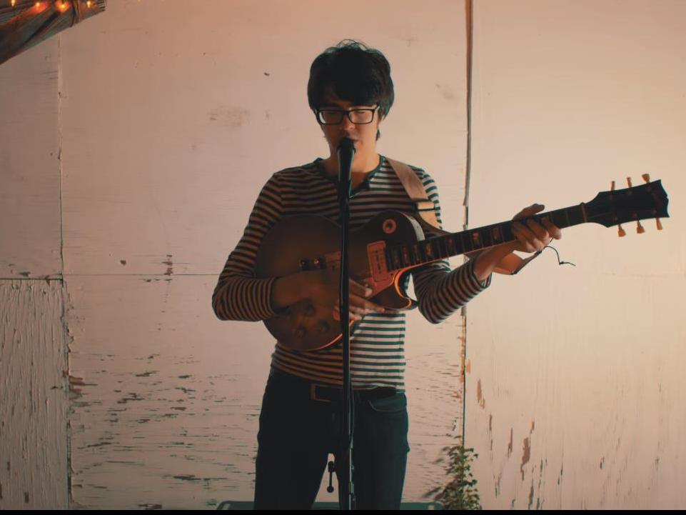 Car Seat Headrest Blasts Off With The Brilliant Vincent Krwg
