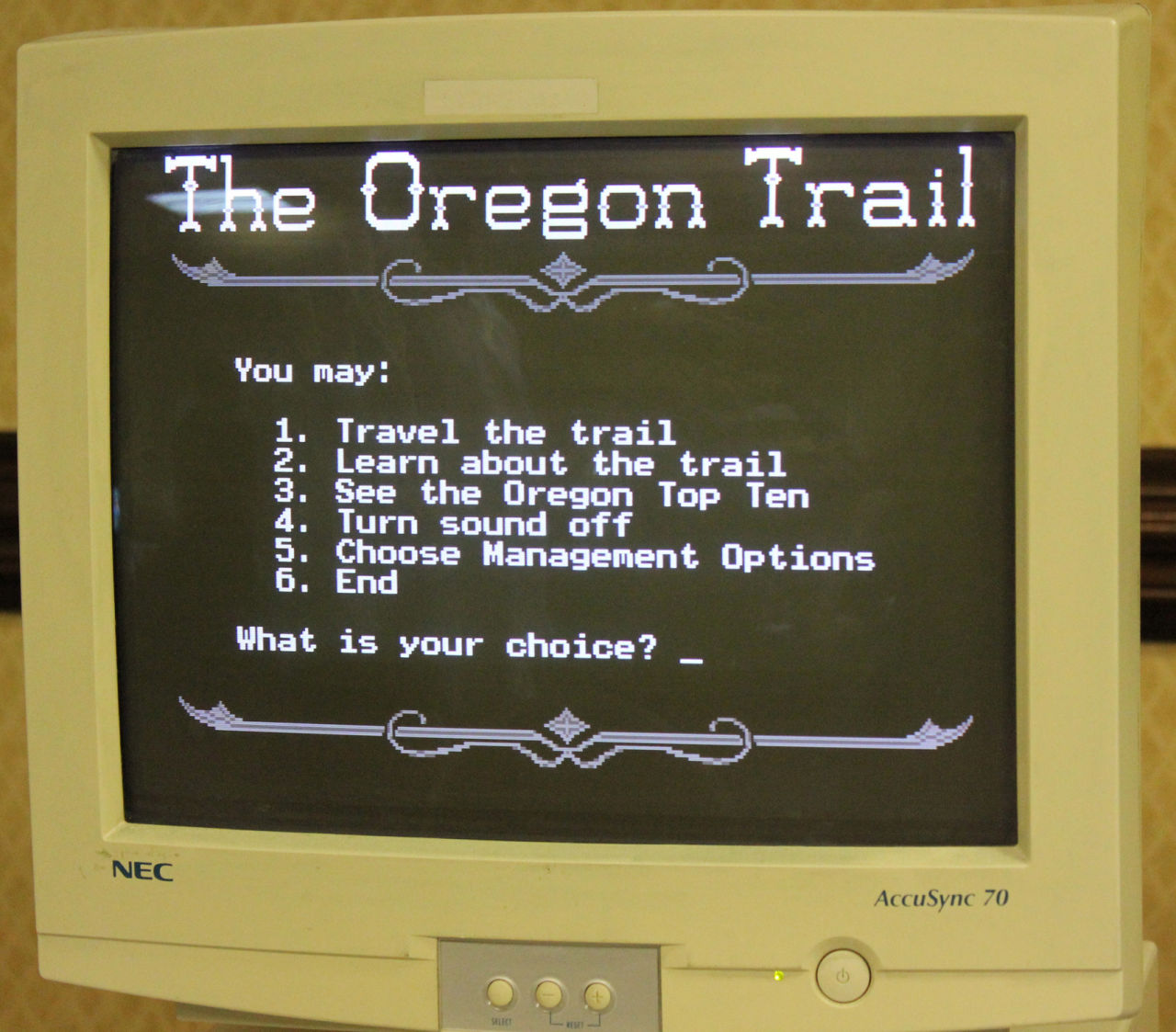 The Oregon Trail Game's Minnesota Roots | WOSU Radio