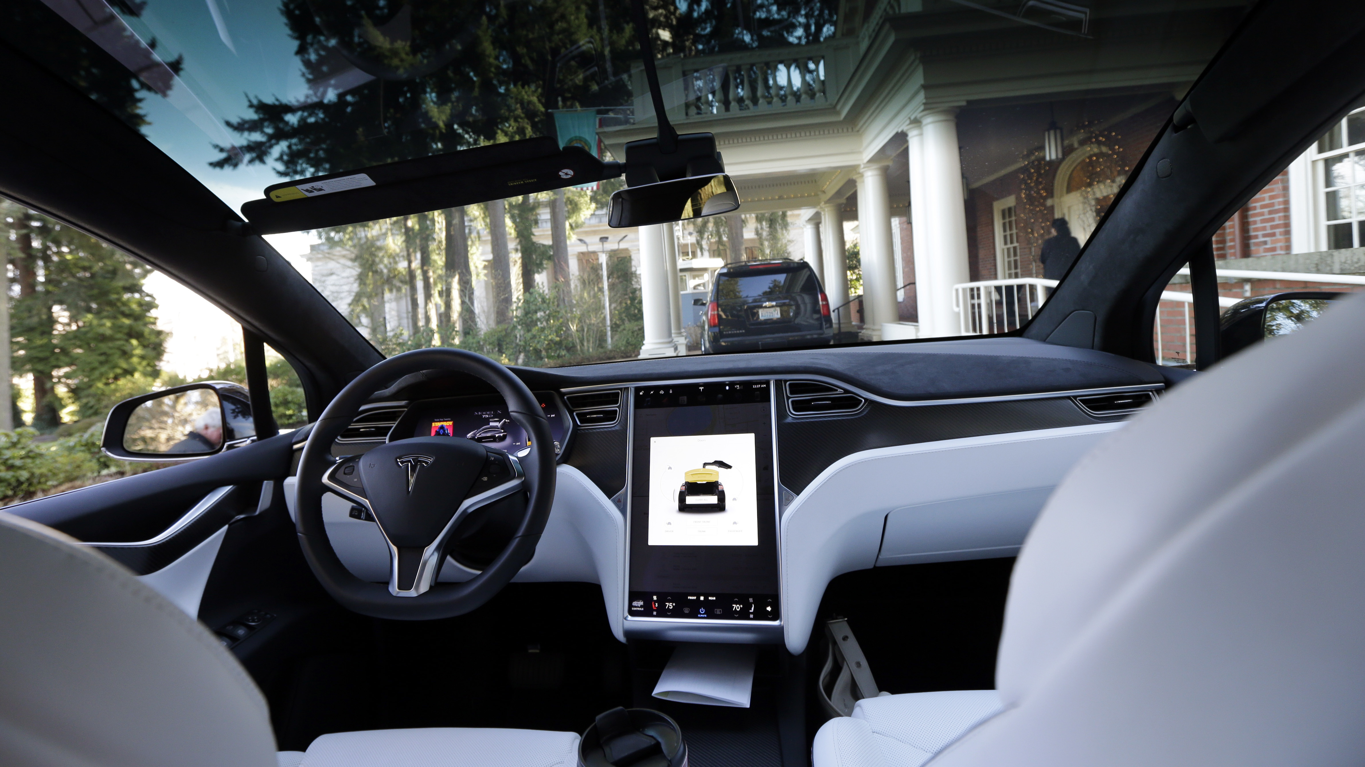 no driver input detected in seconds before deadly tesla crash ntsb finds npr illinois no driver input detected in seconds before deadly tesla crash ntsb finds npr illinois