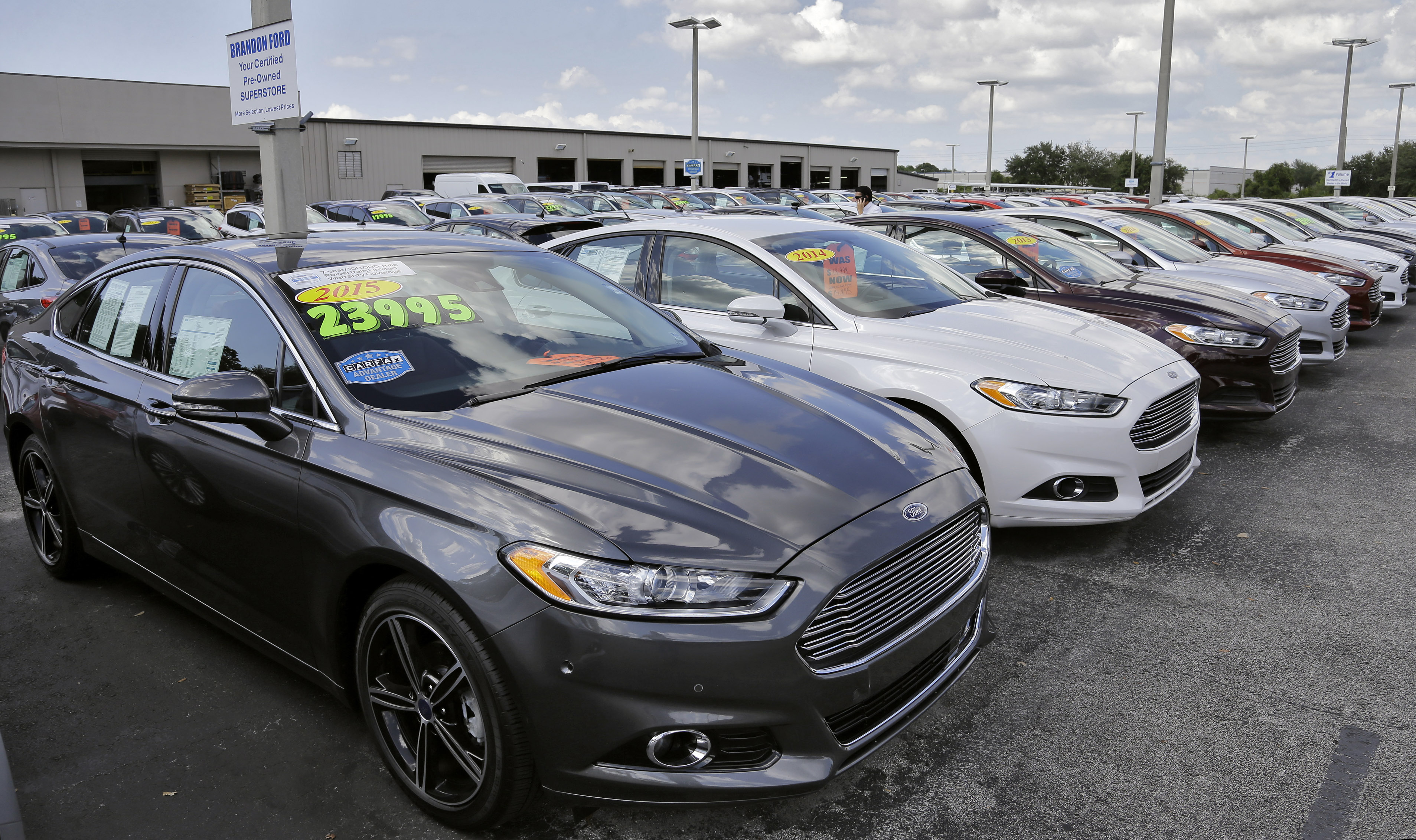 What To Know Before Buying A Used Car | NPR Illinois