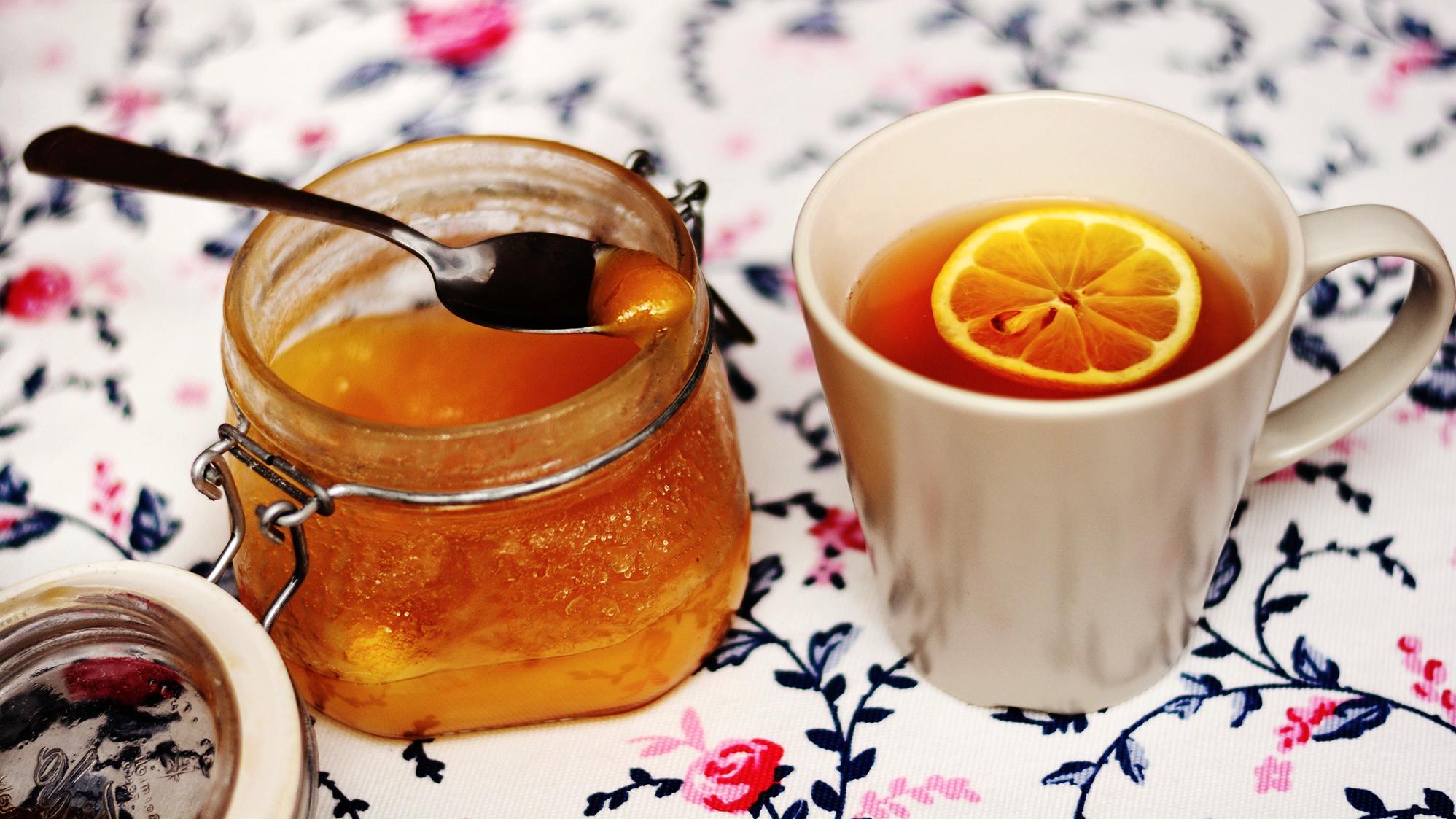Tea, Honey And Lemon: Does This Classic Trifecta Actually Help A Sore  Throat? | WXXI News